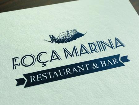 (Turkish) Foça Marina Restaurant